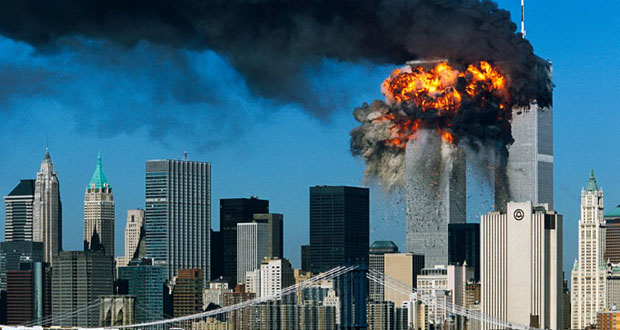 September 11th and Collective Trauma